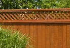 Avoca TAS Timber fencing 14