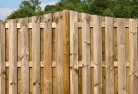Avoca TAS Timber fencing 3